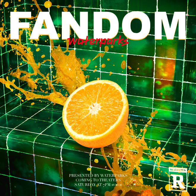 fandom - Waterparks - FANDOM (Album Review)