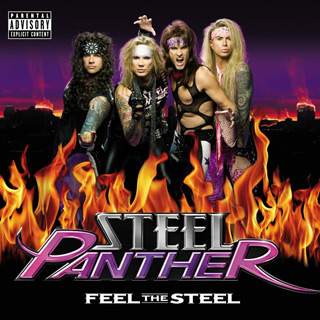 feel the steel - Interview - Lexxi Foxx of Steel Panther