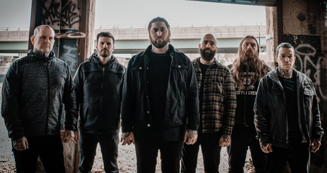 fit for an autopsy - Fit For An Autopsy - The Sea of Tragic Beasts (Album Review)