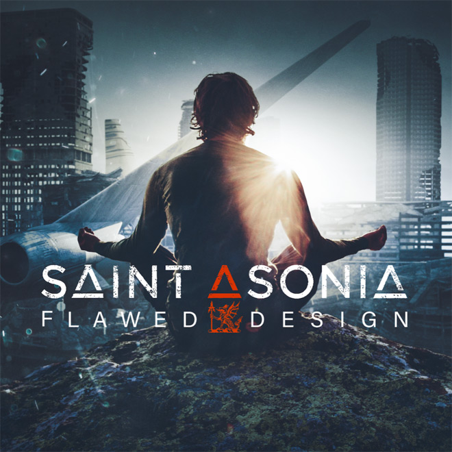 flawed design - Saint Asonia - Flawed Design (Album Review)
