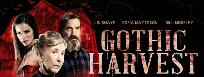 gothic harvest slide - Gothic Harvest (Movie Review)