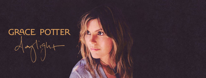 grace potter slide - Grace Potter - Daylight (Album Review)
