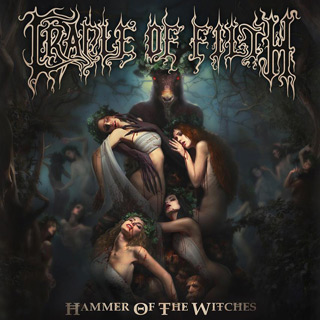 hammer of the witches - Interview - Cradle of Filth's Lindsay Schoolcraft