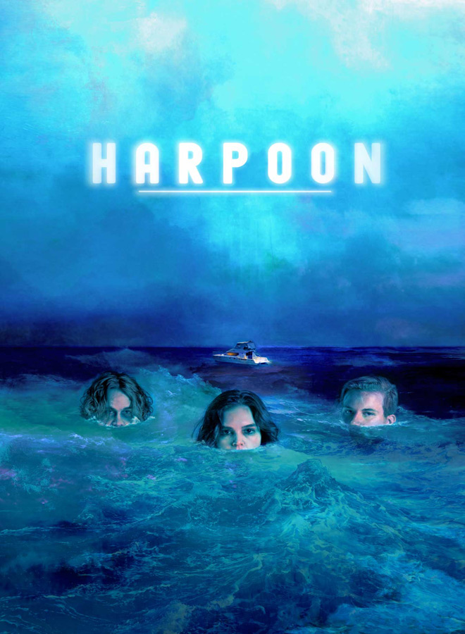 harpoon poster - Harpoon (Movie Review)