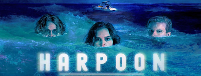 harpoon slide - Harpoon (Movie Review)