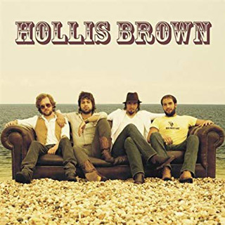 hollis brown album - Interview - Jonathan Bonilla of Hollis Brown