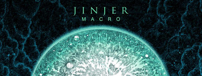 jinjer album slide - Jinjer - Macro (Album Review)