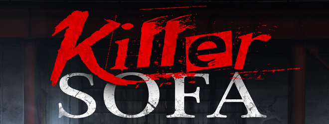 killer sofa slide - Killer Sofa (Movie Review)
