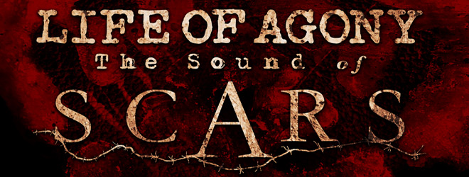 life of agony the sound of scars slide - Life of Agony - The Sound of Scars (Album Review)
