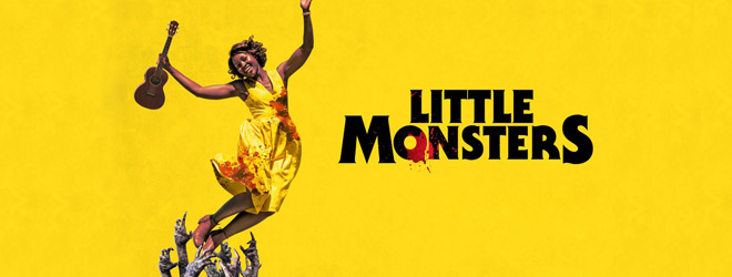 little monsters slide - Little Monsters (Movie Review)