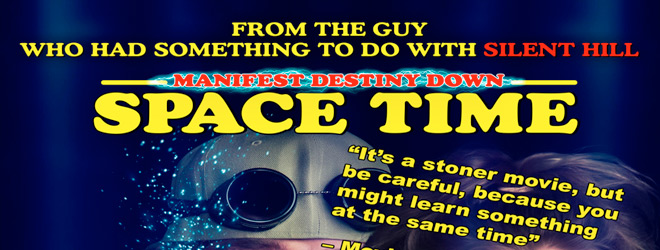 manifest slide - Manifest Destiny Down: Spacetime (Movie Review)