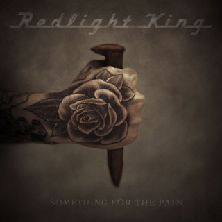 redlight king something for the pain - Interview - M. Rivers of Redlight King