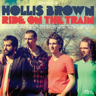 ride on the train - Interview - Jonathan Bonilla of Hollis Brown