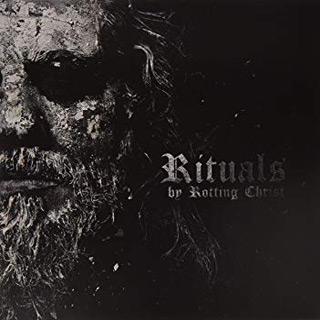 rituals - Interview - Sakis Tolis of Rotting Christ
