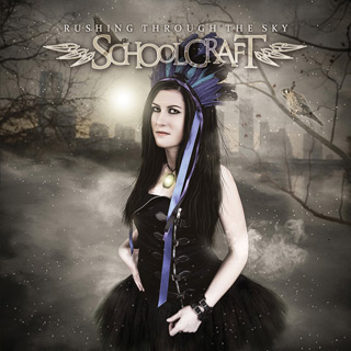 rushing through the sky - Interview - Cradle of Filth's Lindsay Schoolcraft