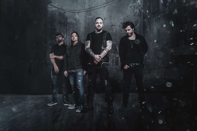 saint asonia 2019 - Saint Asonia - Flawed Design (Album Review)