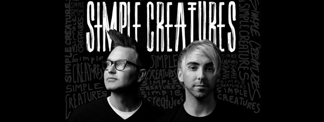 simple creatures slide - Simple Creatures - Everything Opposite (EP Review)