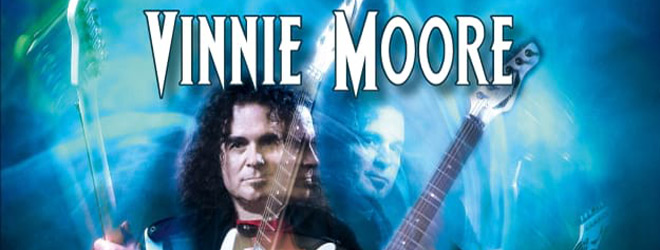 soul shifter slide - Vinnie Moore - Soul Shifter (Album Review)