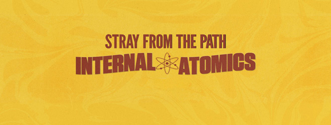 stray the path slide - Stray From The Path - Internal Atomics (Album Review)