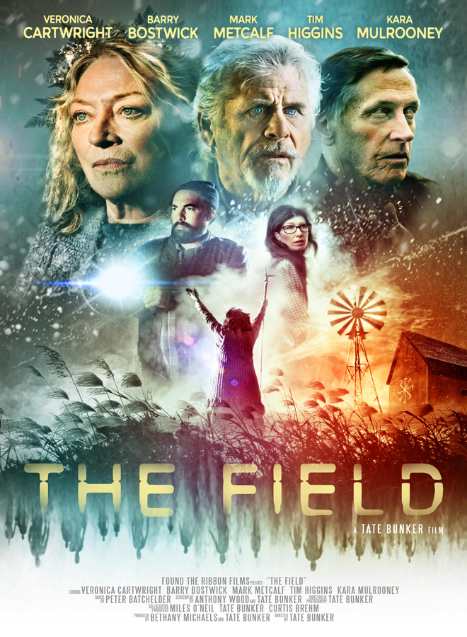 the field poster - Interview - Veronica Cartwright