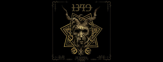the infernal pathway slide - 1349 - The Infernal Pathway (Album Review)