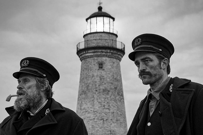the lighthouse 2 - The Lighthouse (Movie Review)