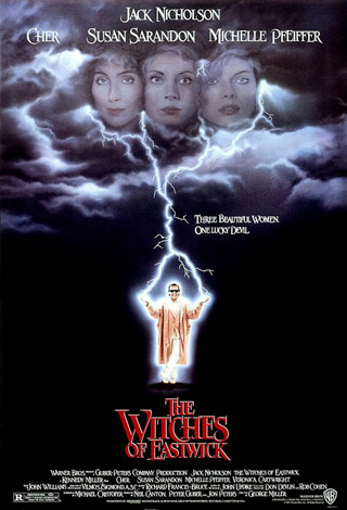 the witches - Interview - Veronica Cartwright
