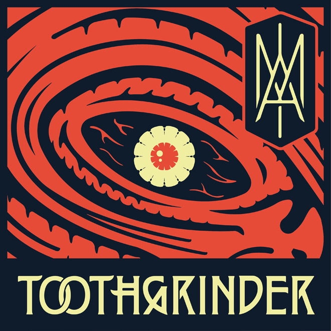 toothgrinder i am - Cryptic Rock Presents: The Best Albums of 2019