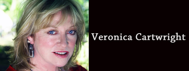veronica cartwright slide - Interview - Veronica Cartwright