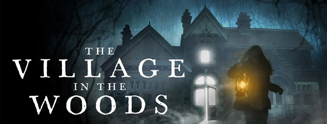 village in the woods slide - The Village in the Woods (Movie Review)