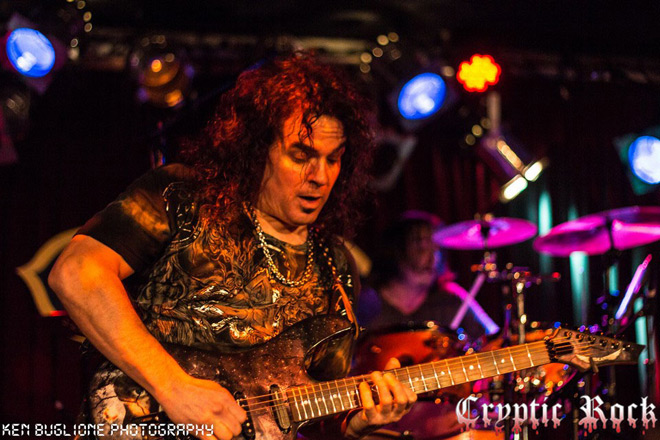 vinnie moore live - Vinnie Moore - Soul Shifter (Album Review)