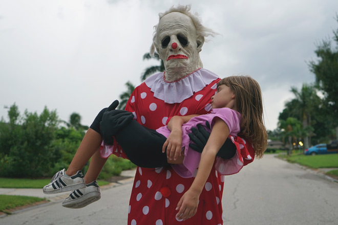 wrinkles 1 - Wrinkles the Clown (Documentary Review)
