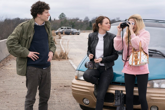 zombieland 1 - Zombieland: Double Tap (Movie Review)