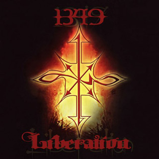 1349 liberation - Interview - Ravn & Archaon of 1349