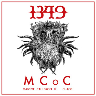 1349 massive - Interview - Ravn & Archaon of 1349