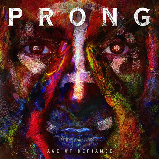 age of defiance - Prong - Age of Defiance (EP Review)
