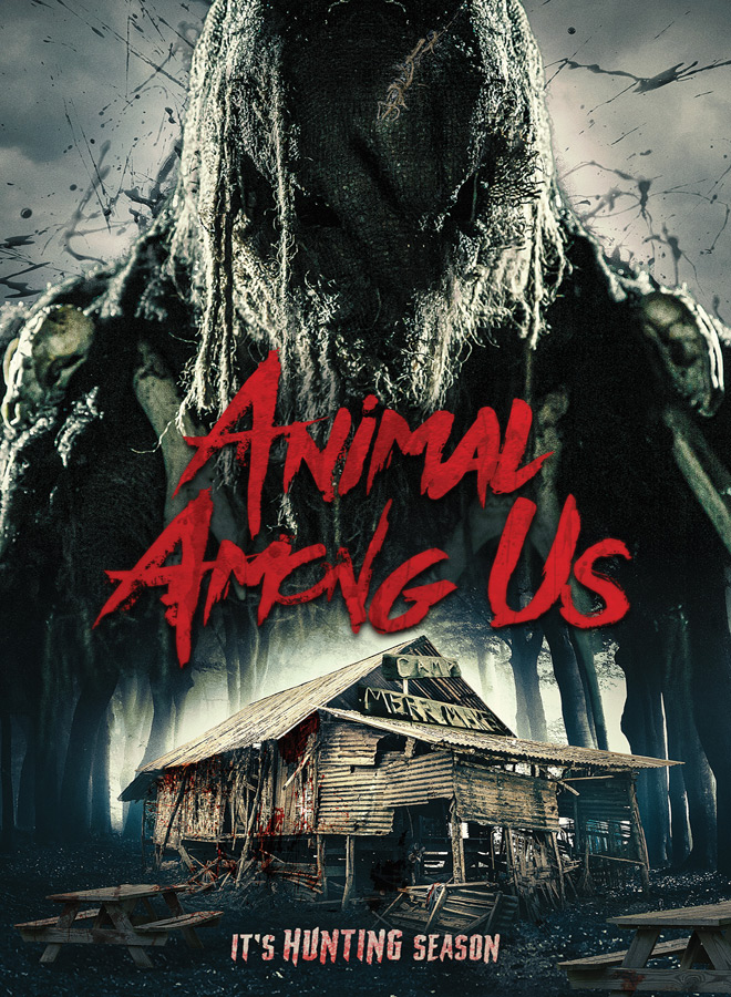 animal among us poster - Animal Among Us (Movie Review)