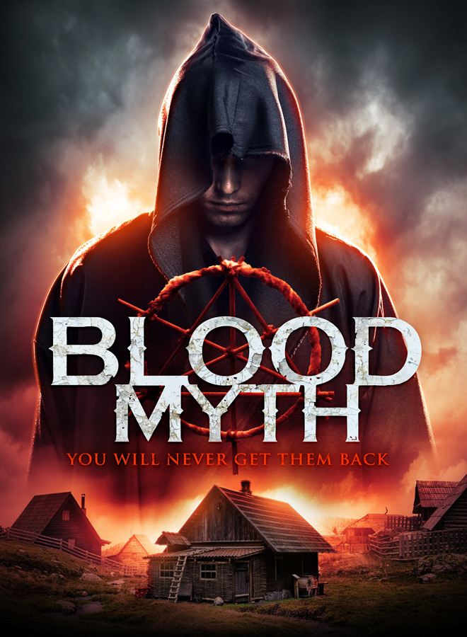 blood myth - Blood Myth (Movie Review)