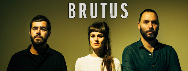 brtus slide - Interview - Peter Mulders & Stefanie Mannaerts of Brutus
