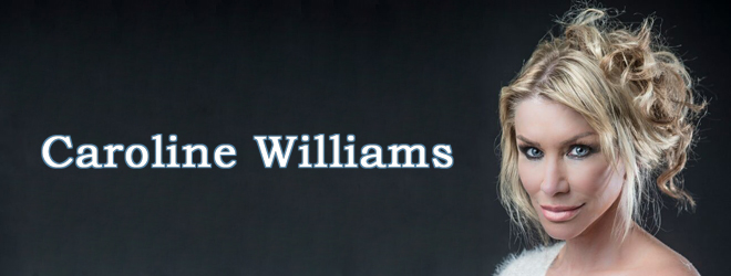 caroline williams slide - Interview - Caroline Williams