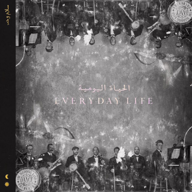 coldplay everday life - Coldplay - Everyday Life (Album Review)