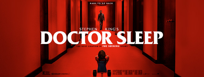 doctor sleep slide - Doctor Sleep (Movie Review)