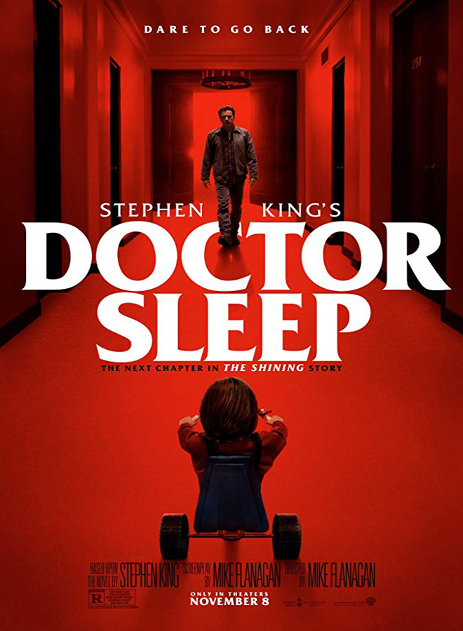 doctor sleep - Cryptic Rock Presents: Top 10 Horror Movies of 2019
