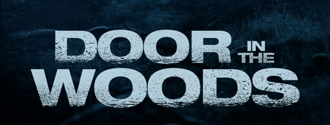 door in the woods slide - Door In The Woods (Movie Review)