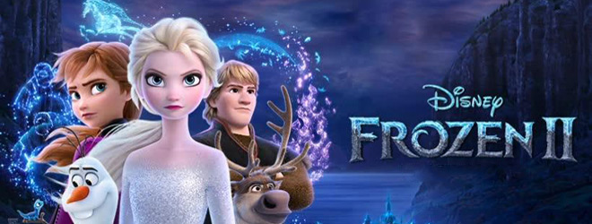 frozen slide - Frozen II (Movie Review)
