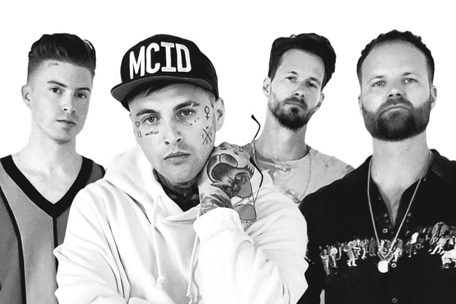 highly suspect 2019 - Highly Suspect - MCID (Album Review)