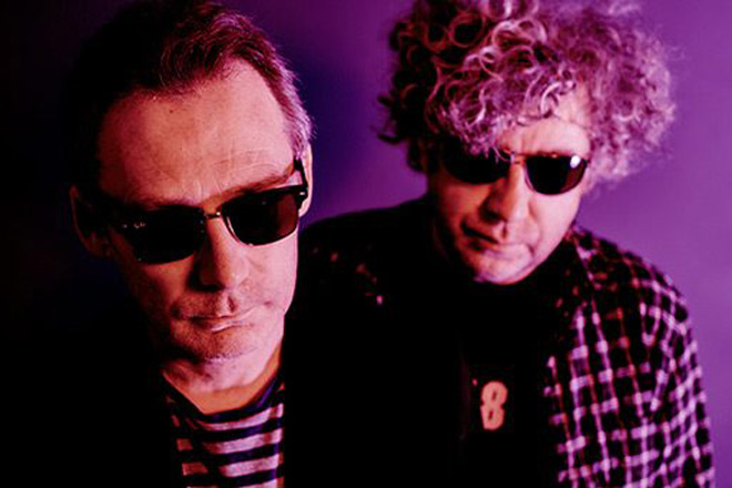 jesus promo - Interview - Jim Reid of The Jesus and Mary Chain