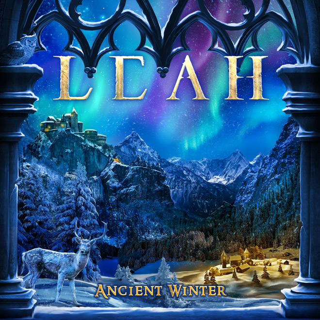 leah ancient winter - Cryptic Rock Presents: The Best Albums of 2019
