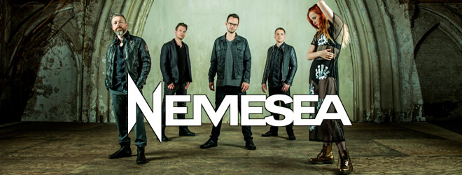 nemesea slide - Interview - Hendrik Jan de Jong of Nemesea