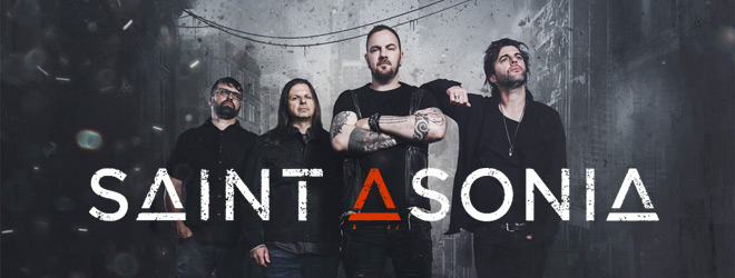 saint asonia slide - Interview - Mike Mushok of Saint Asonia & Staind